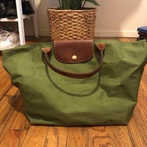 Longchamp Le Pilage Bag